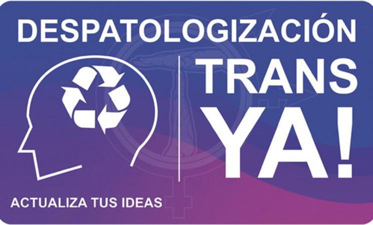 Día Internacional de la Despatologización Trans