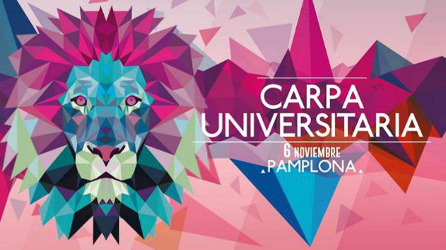 Carpa Universitaria de Noviembre de 2015