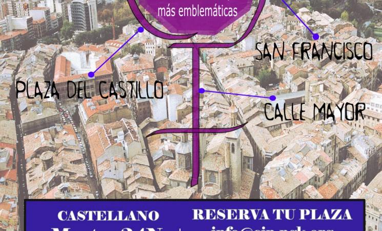 Itinerario por la ciudad de las mujeres