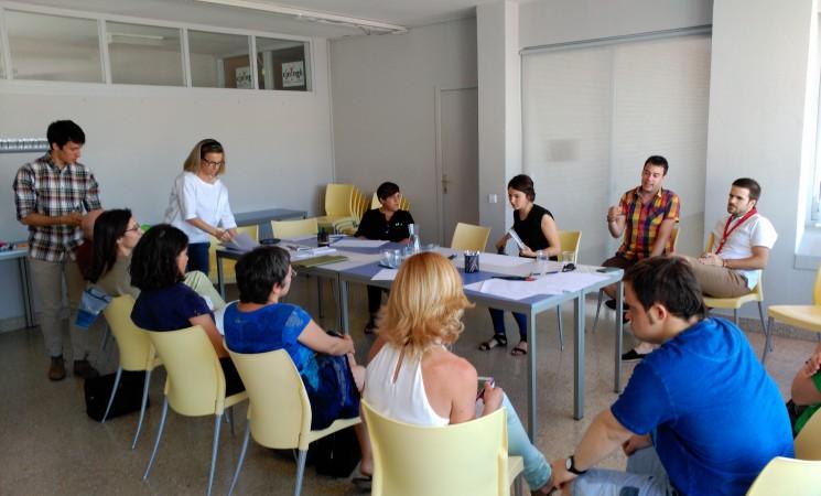 Aportaciones a las conclusiones de la mesa de juventud de Riga